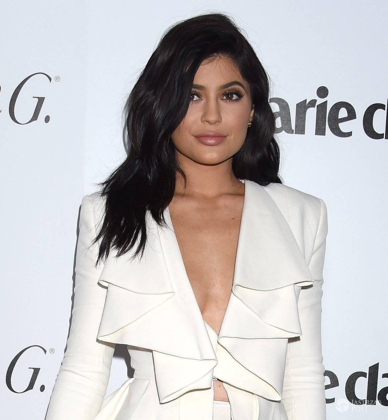 Kylie Jenner (fot. ONS)