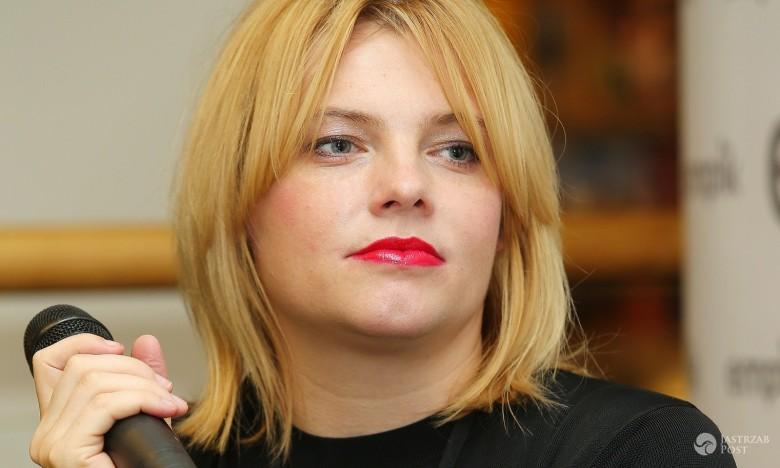 Ania Dąbrowska nie będzie dobrze wspominać Opola 2016