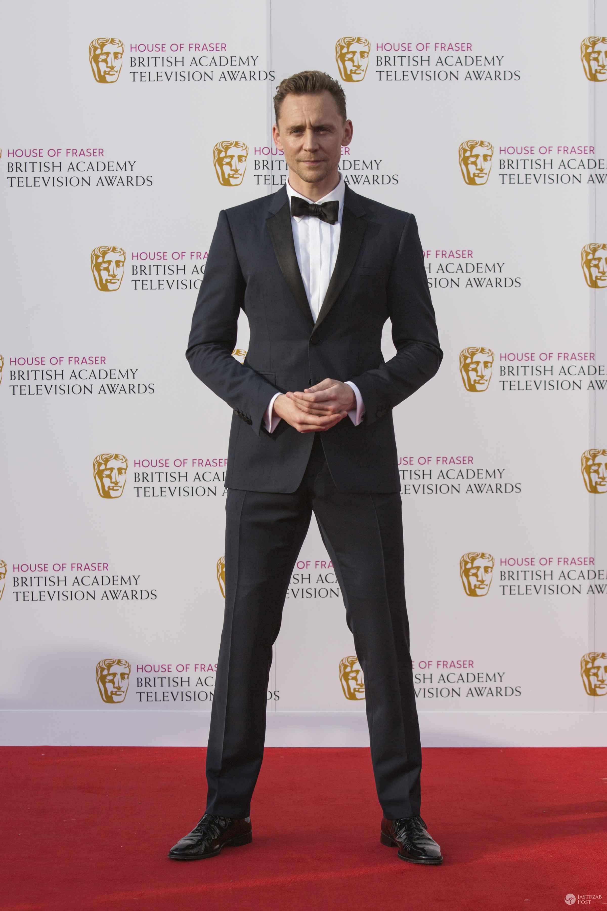 Tom Hiddleston (fot. ONS)