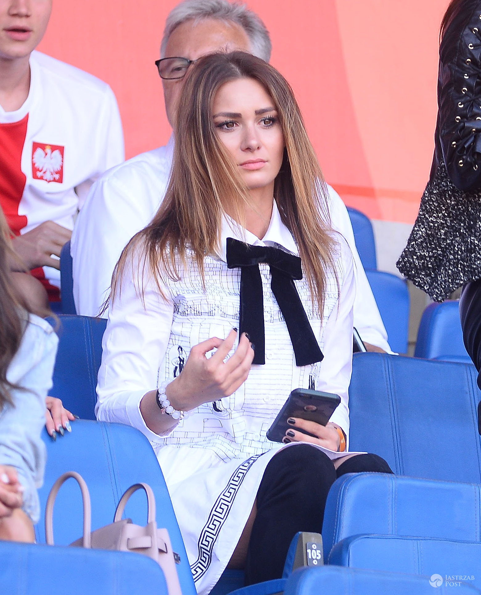 Nos Jessiki Ziółek po operacji