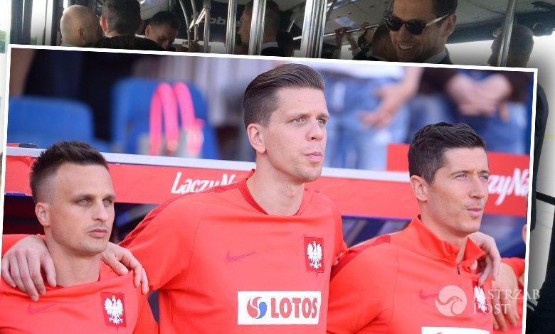 polscy piłkarze lecą do francji na euro 2016