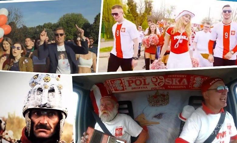 Polska piosenka na EURO 2016 - propozycje