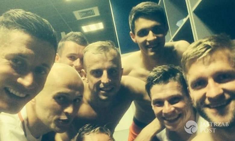 Jak Polacy cieszą się po zwycięstwie z Irlandią Północną na EURO 2016