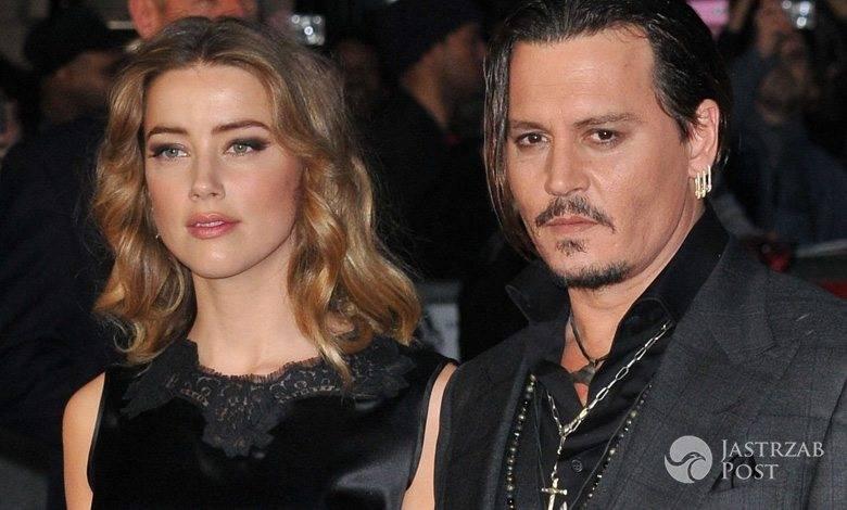 Przyjaciółka Amber Heard pogrąża Johnny'ego Deppa