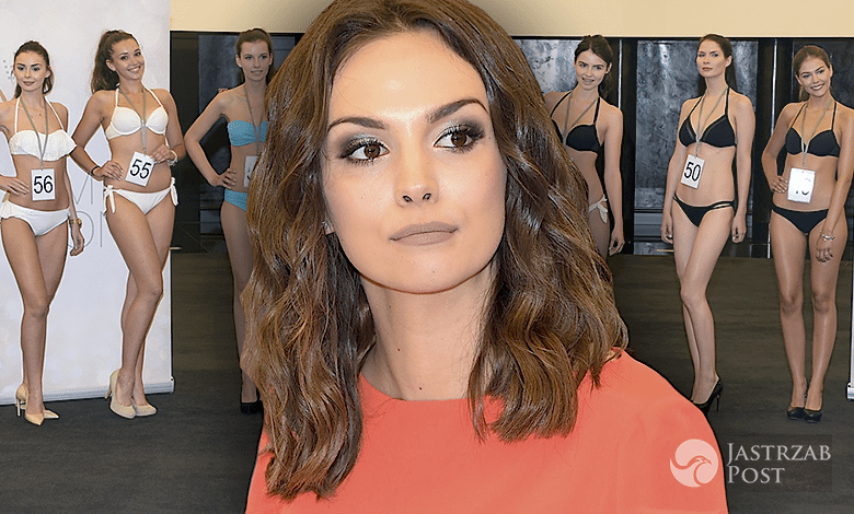 Casting Miss Polonia 2016