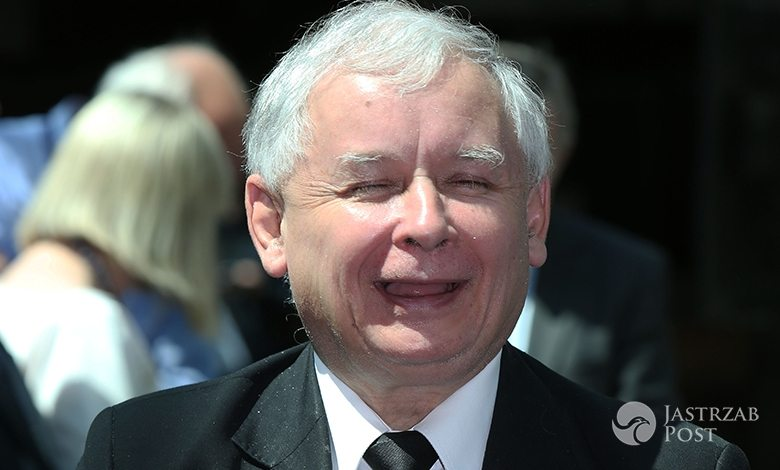 Jarosław Kaczyński z nowym hobby
