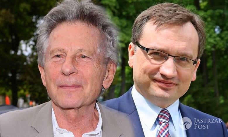 Roman Polański, Zbigniew Ziobro