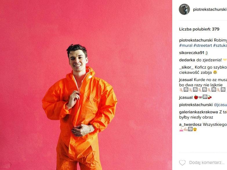 """Zdjęcie (9) Brat Anny Lewandowskiej o plusach i minusach popularności: """"Widzę to też u Ani i Roberta"""" [WIDEO]"""