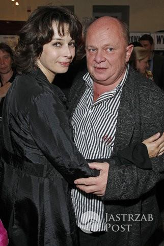 Andrzej Szopa jest częściowo sparaliżowany