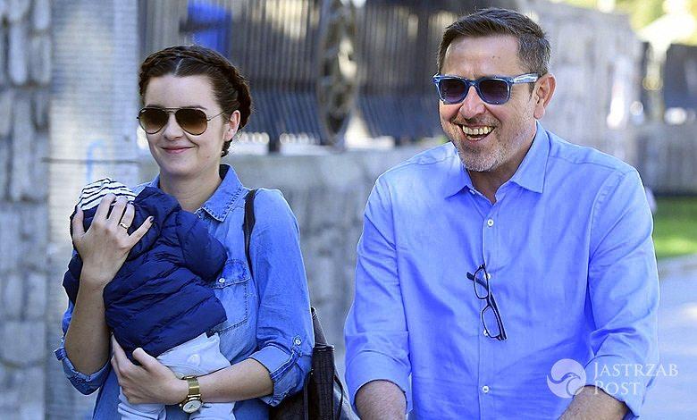Andrzej Sołtysik i jego żona Patrycja spodziewają się drugiego dziecka?