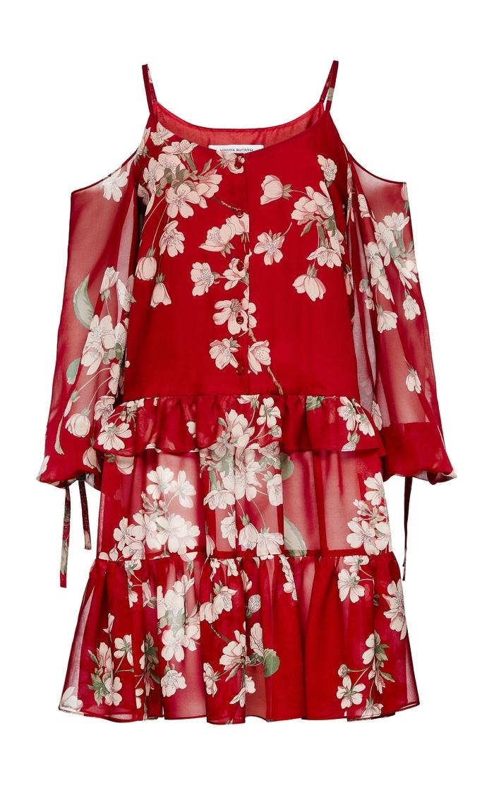 Sukienka, Magda Butrym, 4500 pln