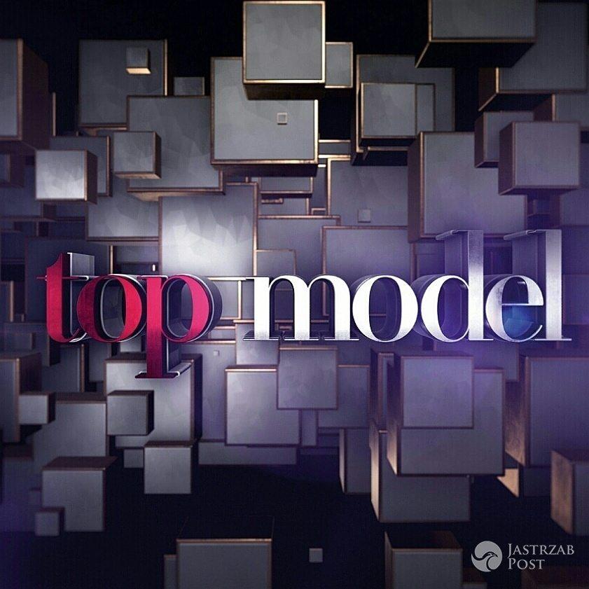 Poprzednie logo Top Model