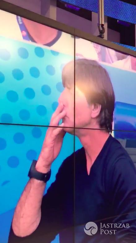 Wpadka Joachima Loewa na EURO 2016