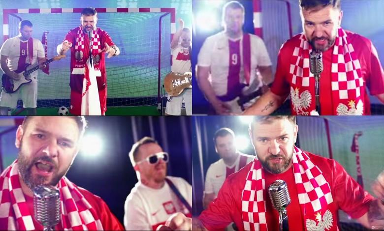 Piosenka TOmasza Karolaka na EURO 2016 - My wygramy