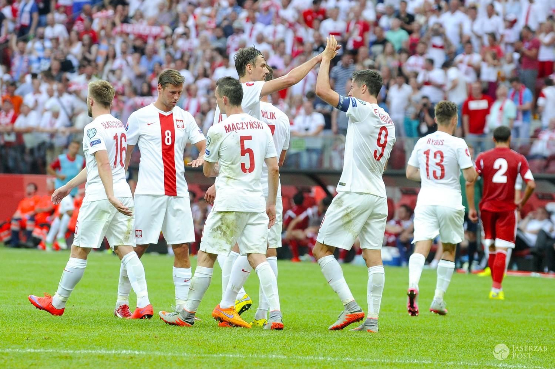 Na które miejsce Polska awansowała po EURO 2016 w rankingu FIFA?
