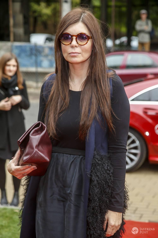 Dorota Wróblewska, producentka Warsaw Fashion Street (fot. AKPA)
