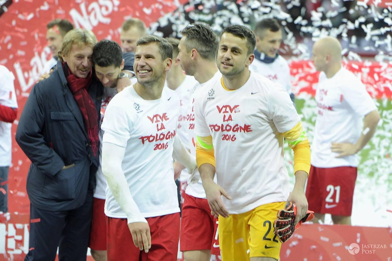 Która jest Polska w rankingu FIFA?