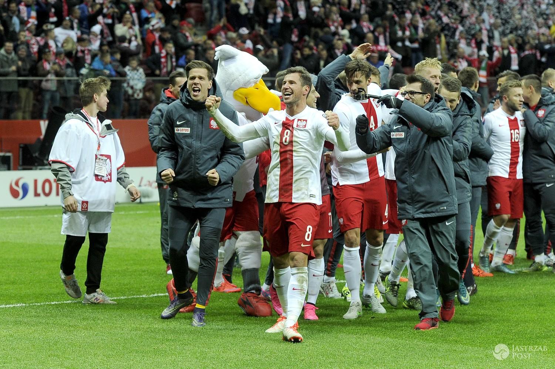 Russell Crowe kibicuje Polakom na EURO 2016