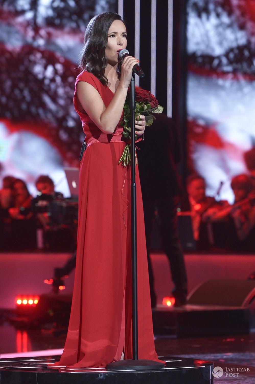 Kasia Kowalska na festiwalu Opole 2016 wystąpiła w koncercie