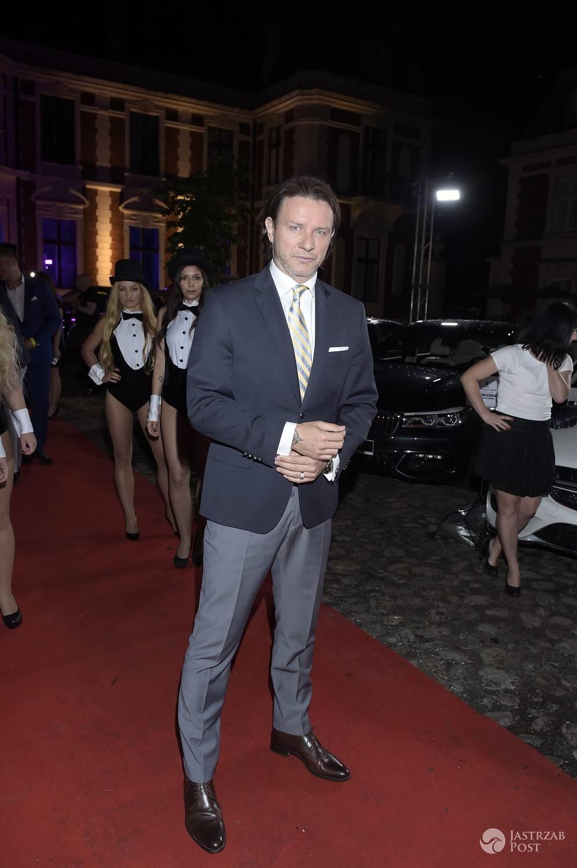 Radosław Majdan, Samochód Roku Playboya 2016