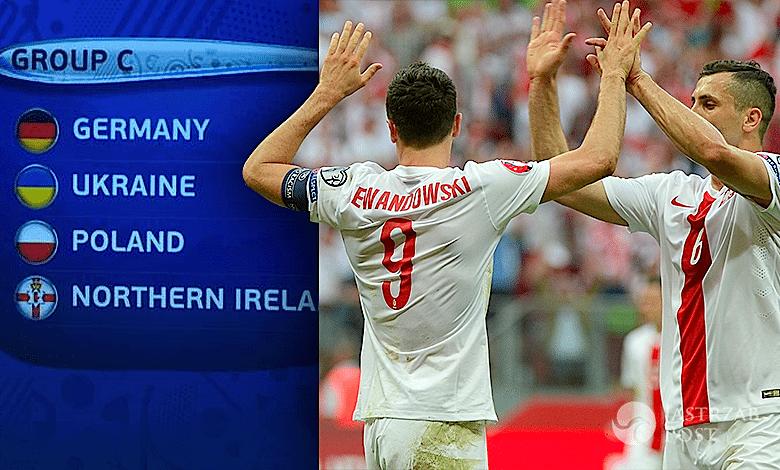 Euro 2016 z kim gra Polska?
