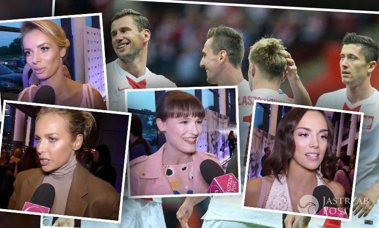gwiazdy kibicują polsce na euro 2016
