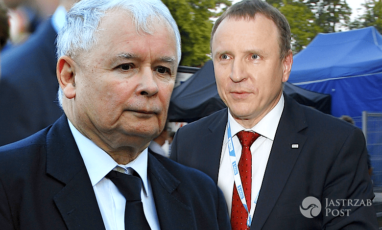 Jacek Kurski straci przez PiS