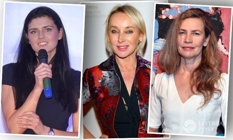 Jury konkursu Polish-American Fashion Foundationvdla polskich projektantów (fot. AKPA)