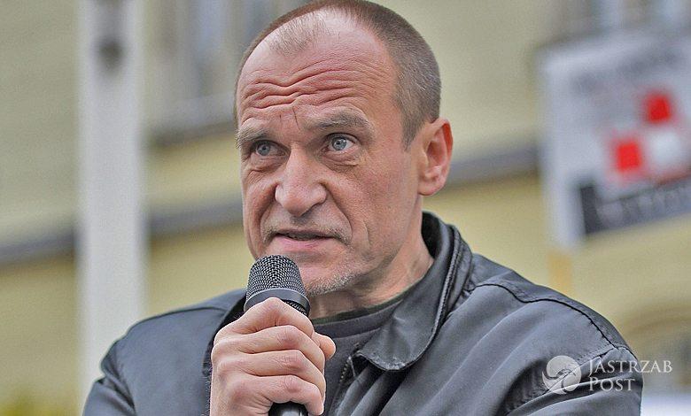 Paweł Kukiz ostro o zwolennikach PiS