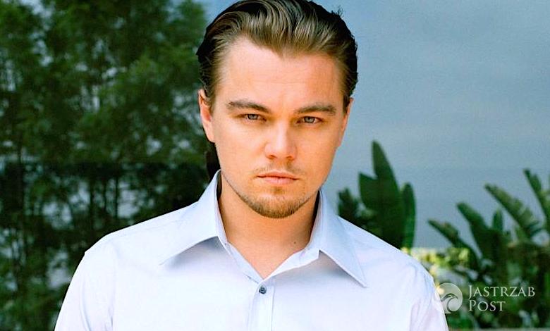 Leonardo DiCaprio i Kendall Jenner są parą