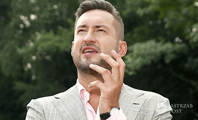 Marcin Prokop o córce