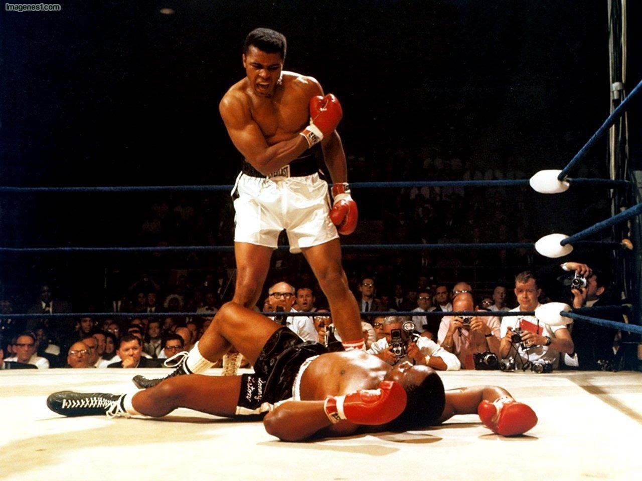 Muhammad Ali - przyczyny śmierci