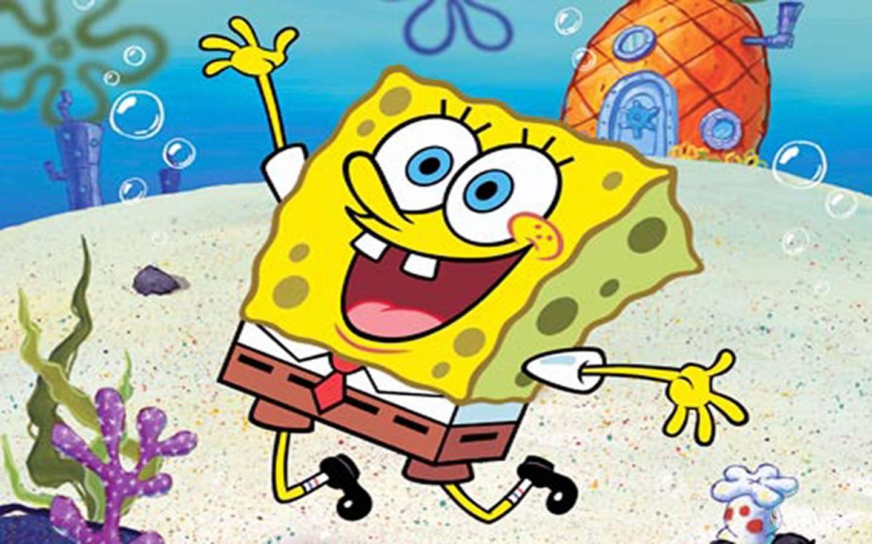 Kto podkłada głos pod SpongeBoba w Polsce?