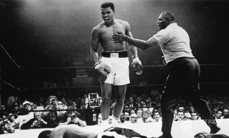 Muhammad Ali zmarł w wieku 74 lat