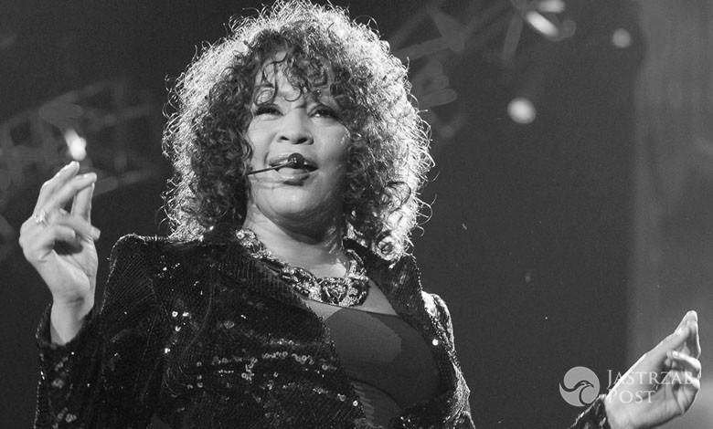 Whitney Houston biseksualna?