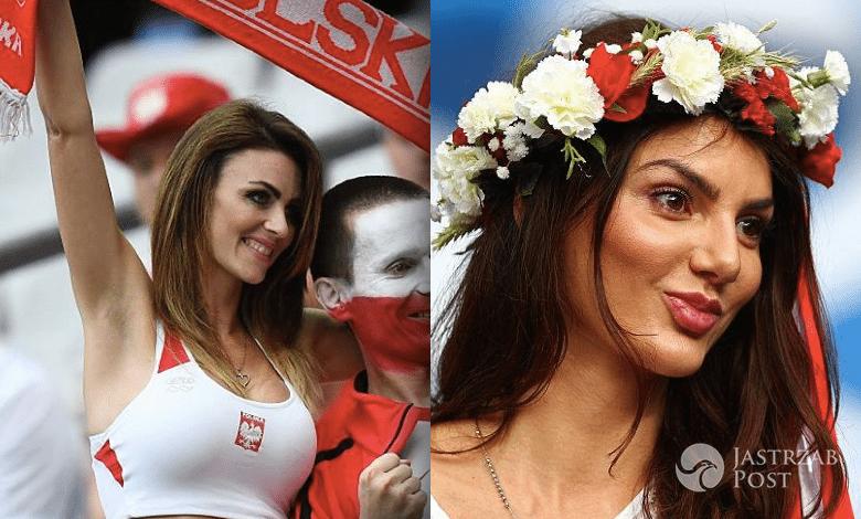 Najpiękniejsze polskie kibicki na EURO 2016