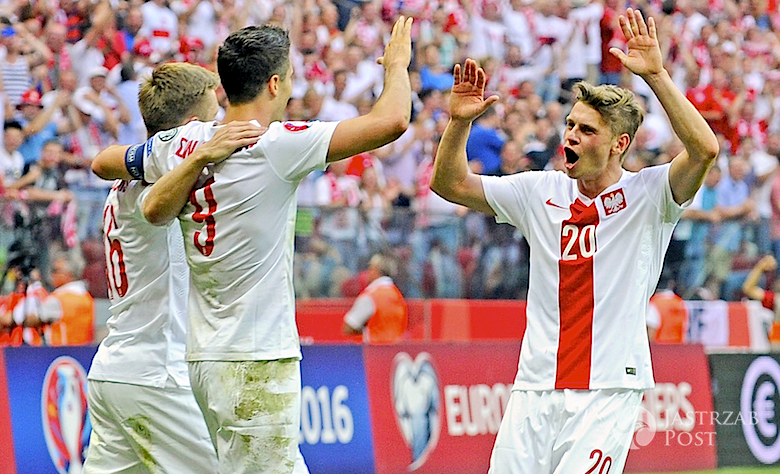 Polska na EURO 2016