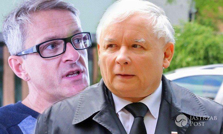 Jacek Poniedziałek o wyborcach PiS na Wyspach Brytyjskich