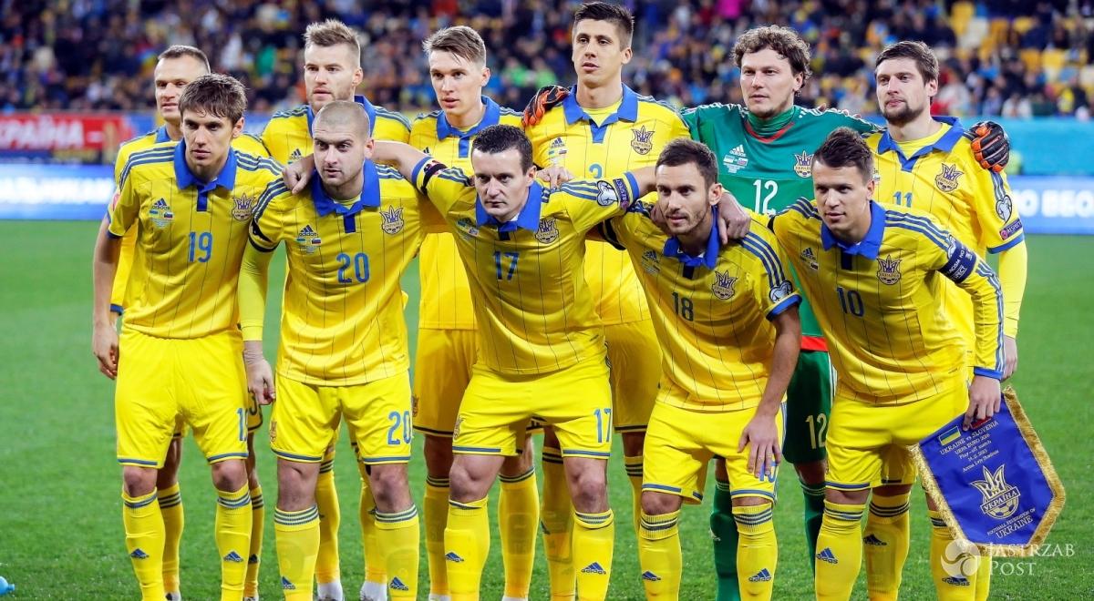 Ukraina na EURO 2016 po meczu z Niemcami. Zdjęcia z szatni
