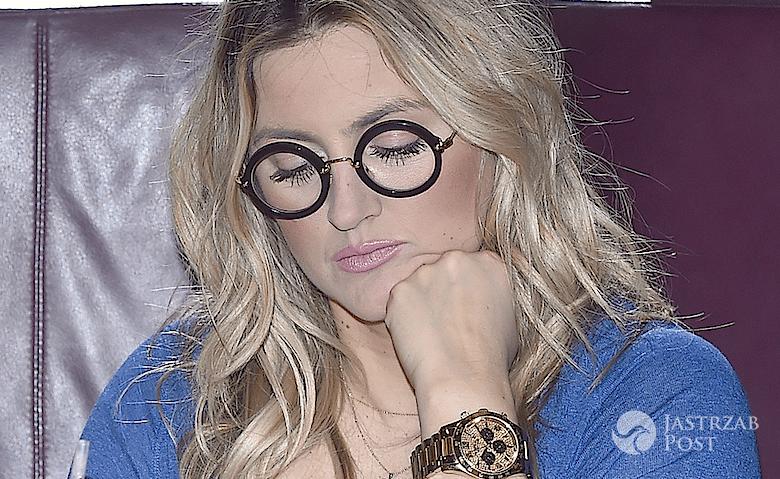 Karolina Szostak miała wypadek Wywiad w Vivie!