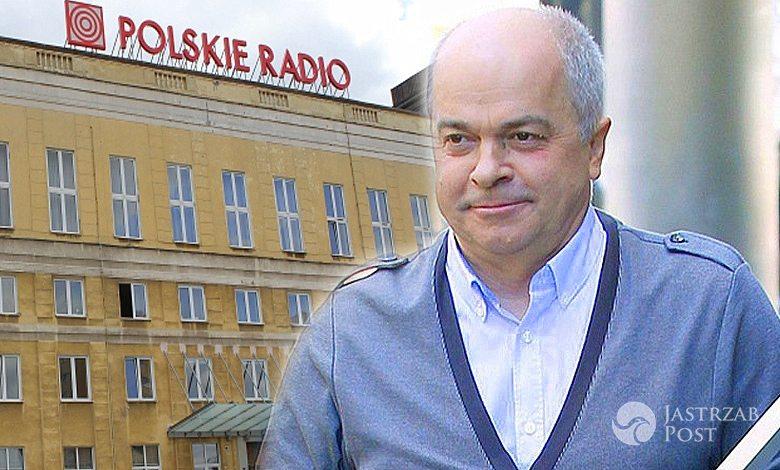 Tomasz Zimoch i Polskie Radio