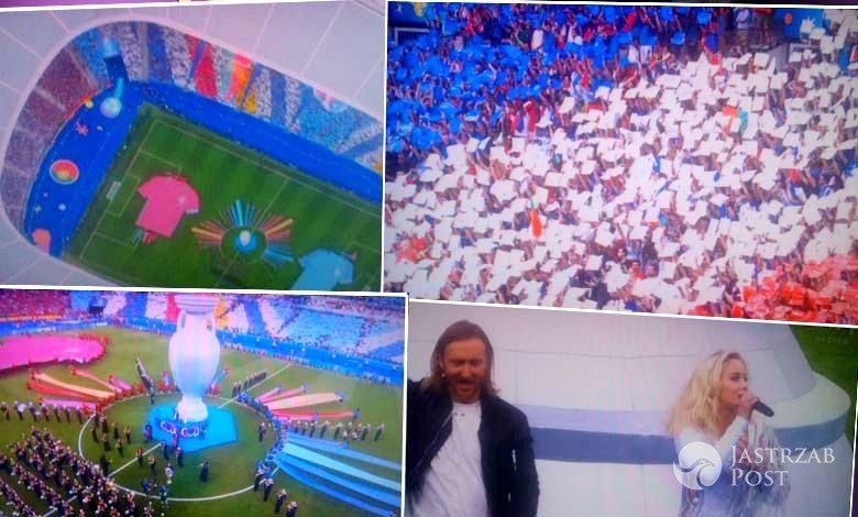 Ceremonia zamknięcie EURO 2016, foto, wideo