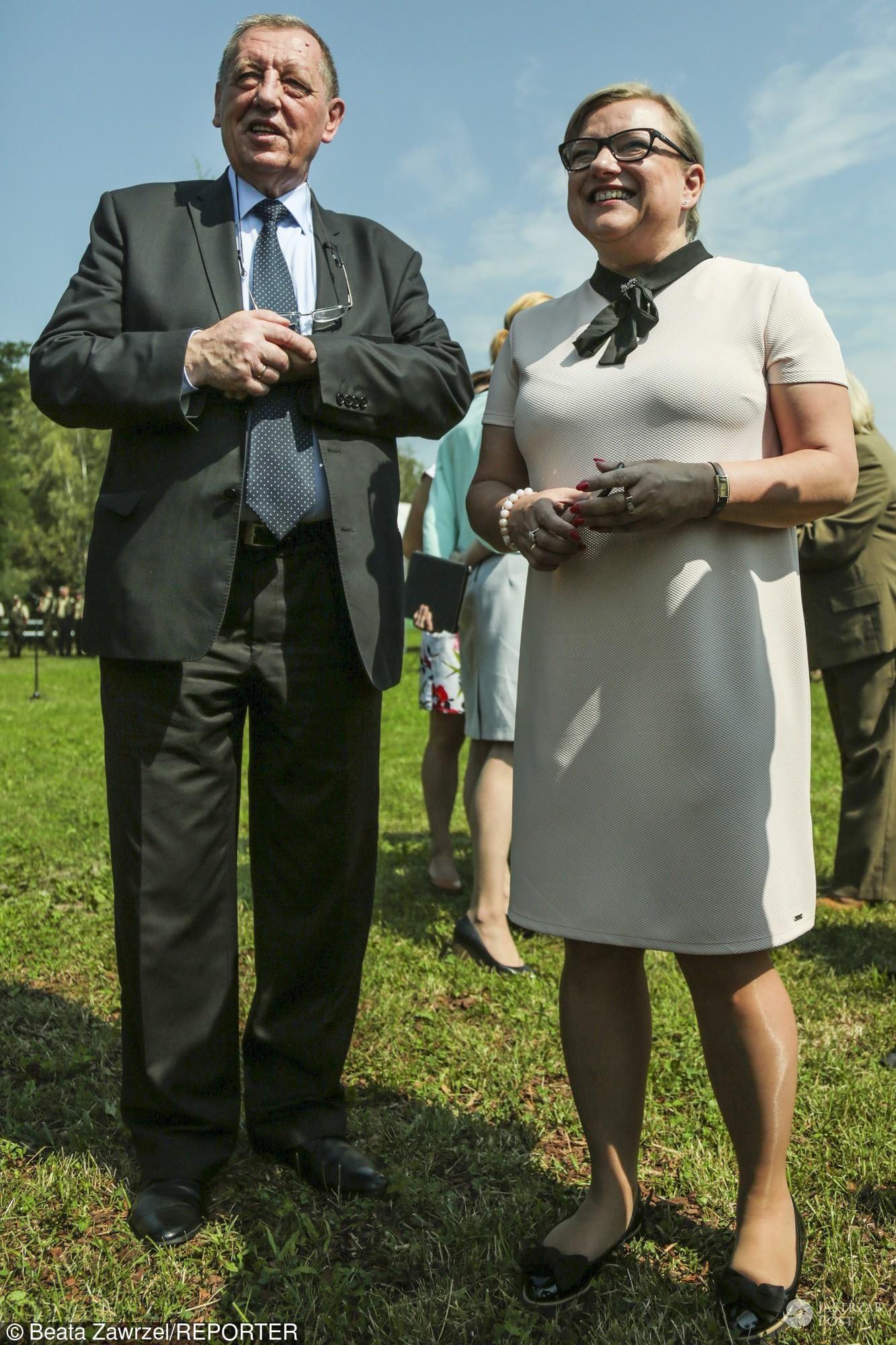 Beata Kempa skrytykowana przez stylistkę gwiazd