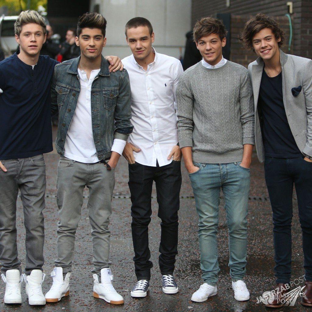 Zdjęcie (3) One Direction wracają! W jakim składzie i kiedy? Znamy szczegóły