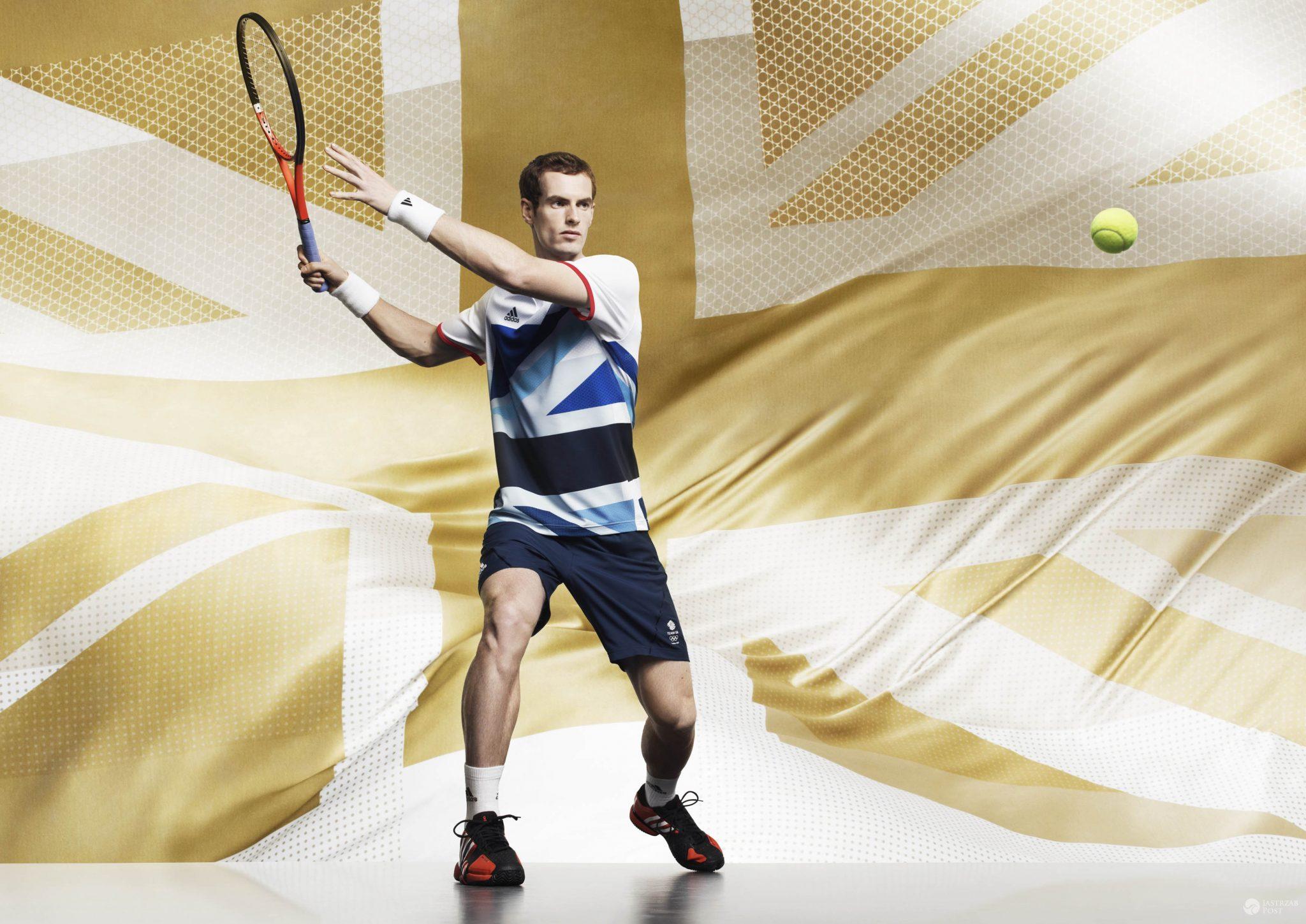 Andy Murray wygrał Wimbledon 2016