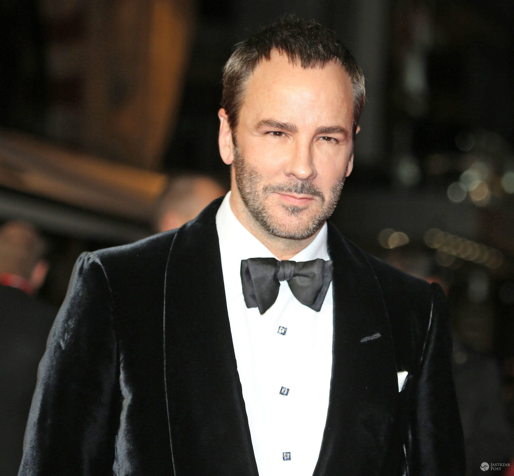 Tom Ford (fot. ONS)