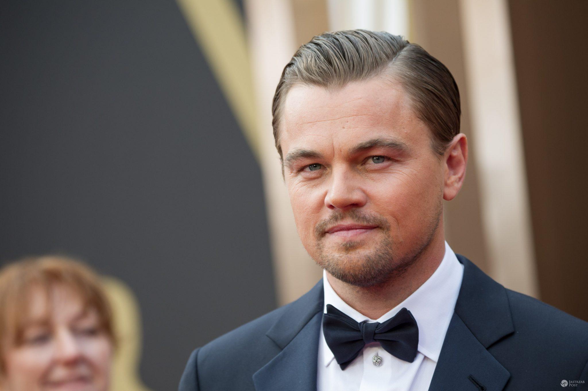 Leonardo DiCaprio - licytacja w Saint Tropez