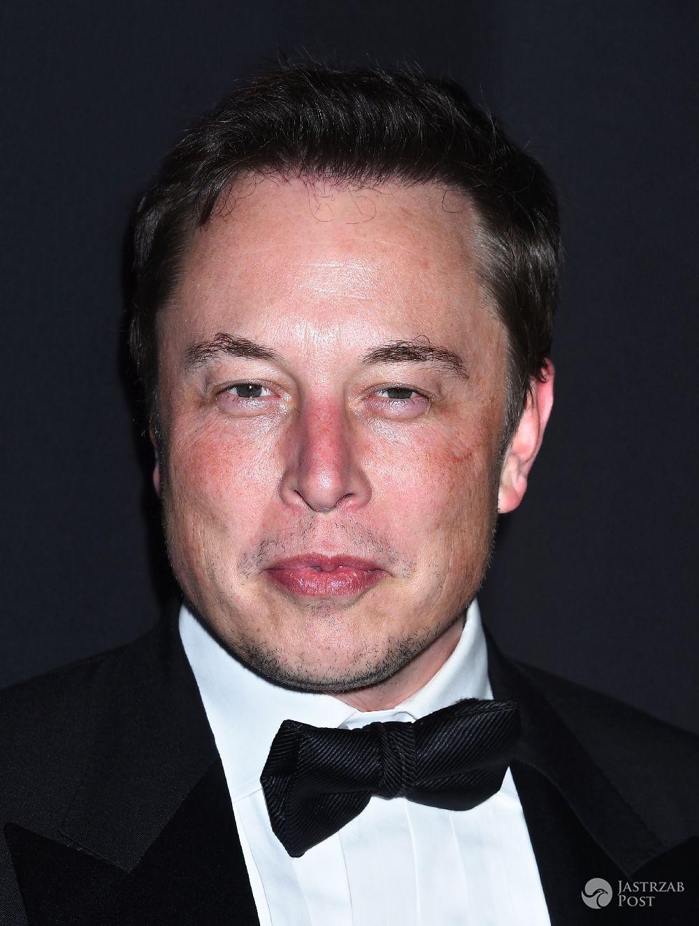 Elon Musk, kim jest nowy partner Amber Heard?
