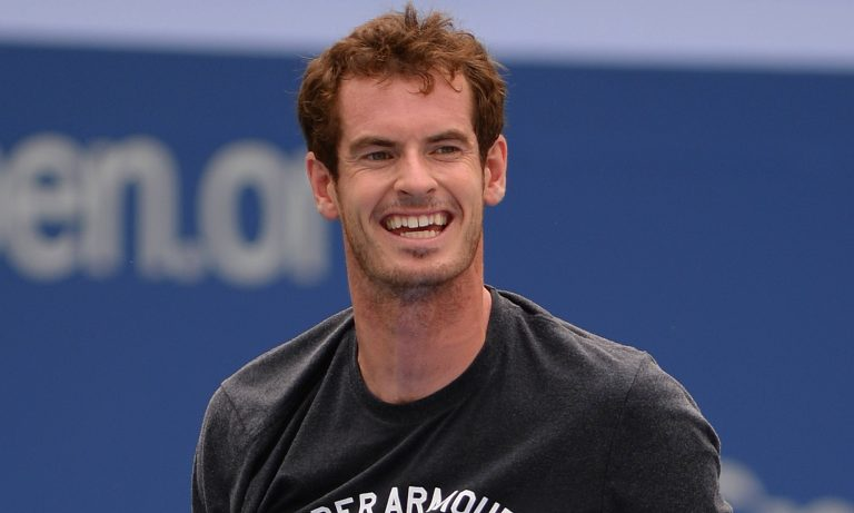 Andy Murray wygrał Wimbledon 2016
