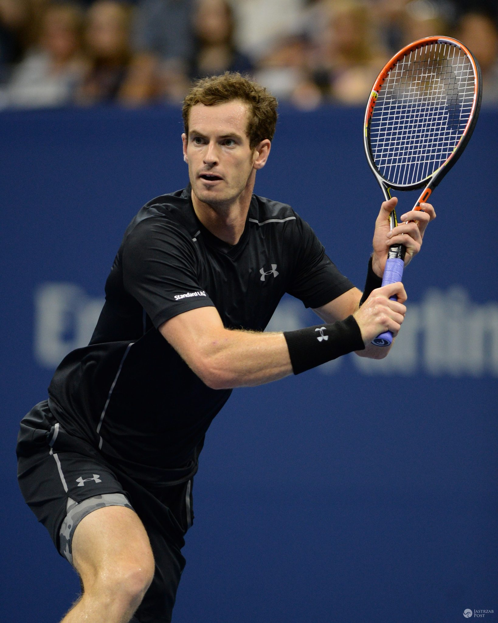 Andy Murray zwycięzcą Wimbledonu 2016